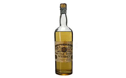 Ben Nevis Bottle