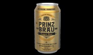 Prinzbrau 330 ml LAGER